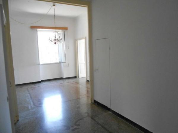 Appartamento in vendita a Genova, Sovrastante Via Lazzaro Gagliardo, 92 mq - Foto 36