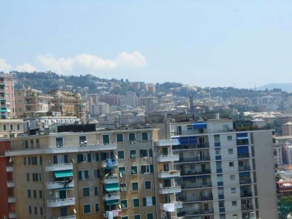 Appartamento in vendita a Genova, Sovrastante Via Lazzaro Gagliardo, 92 mq - Foto 6
