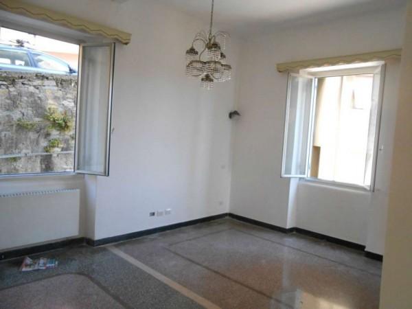 Appartamento in vendita a Genova, Sovrastante Via Lazzaro Gagliardo, 92 mq - Foto 24