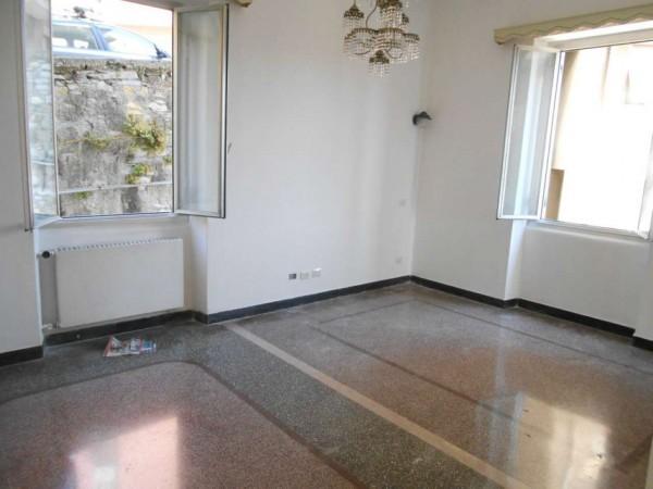 Appartamento in vendita a Genova, Sovrastante Via Lazzaro Gagliardo, 92 mq - Foto 53