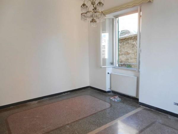 Appartamento in vendita a Genova, Sovrastante Via Lazzaro Gagliardo, 92 mq - Foto 28