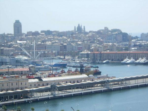 Appartamento in vendita a Genova, Sovrastante Via Lazzaro Gagliardo, 92 mq - Foto 4