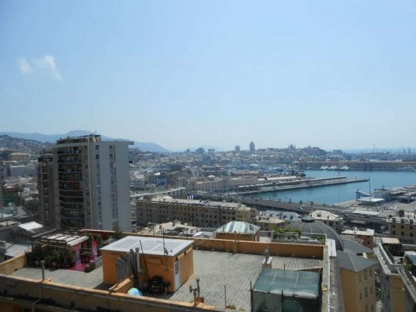Appartamento in vendita a Genova, Sovrastante Via Lazzaro Gagliardo, 92 mq - Foto 9