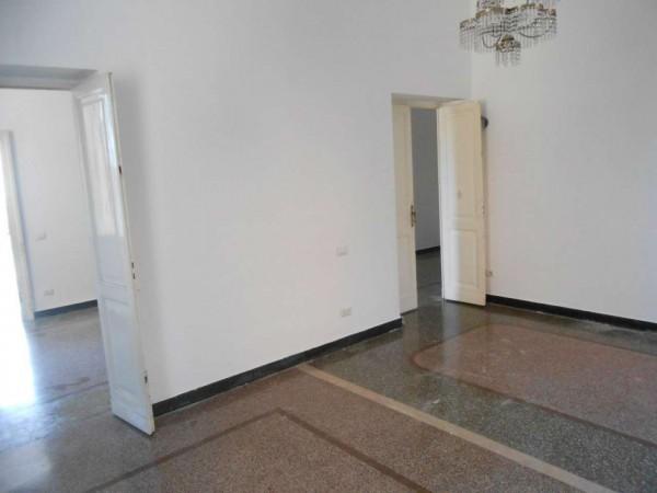 Appartamento in vendita a Genova, Sovrastante Via Lazzaro Gagliardo, 92 mq - Foto 27