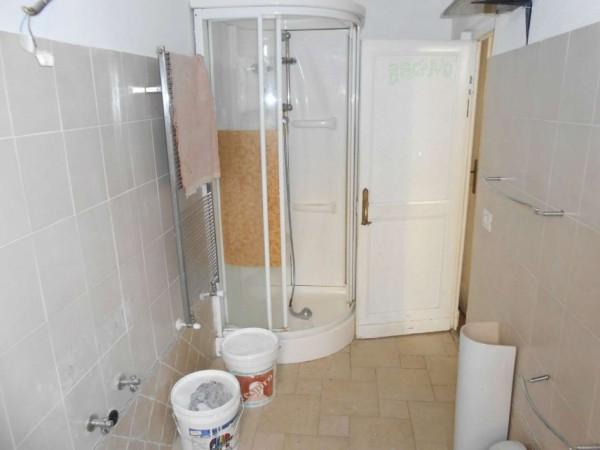 Appartamento in vendita a Genova, Sovrastante Via Lazzaro Gagliardo, 92 mq - Foto 20