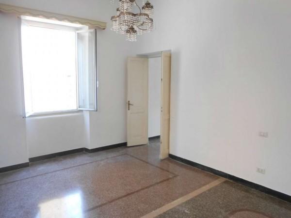 Appartamento in vendita a Genova, Sovrastante Via Lazzaro Gagliardo, 92 mq - Foto 25