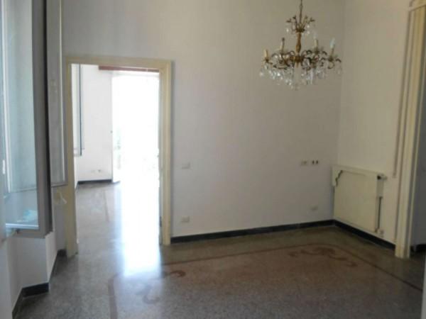 Appartamento in vendita a Genova, Sovrastante Via Lazzaro Gagliardo, 92 mq - Foto 38