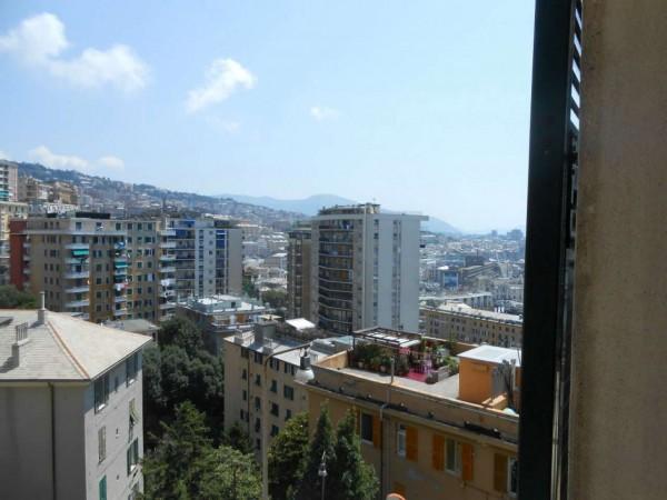 Appartamento in vendita a Genova, Sovrastante Via Lazzaro Gagliardo, 92 mq - Foto 13