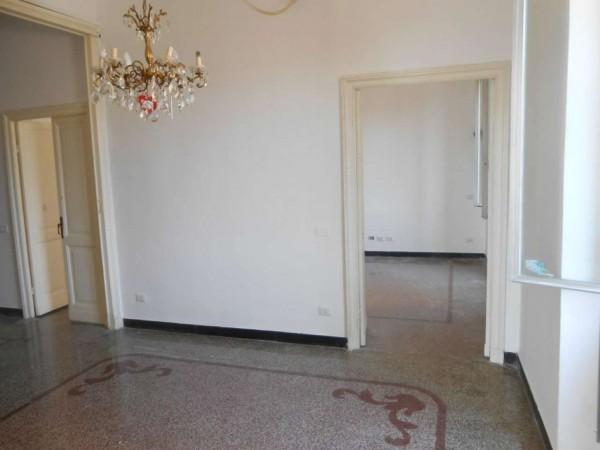 Appartamento in vendita a Genova, Sovrastante Via Lazzaro Gagliardo, 92 mq - Foto 35