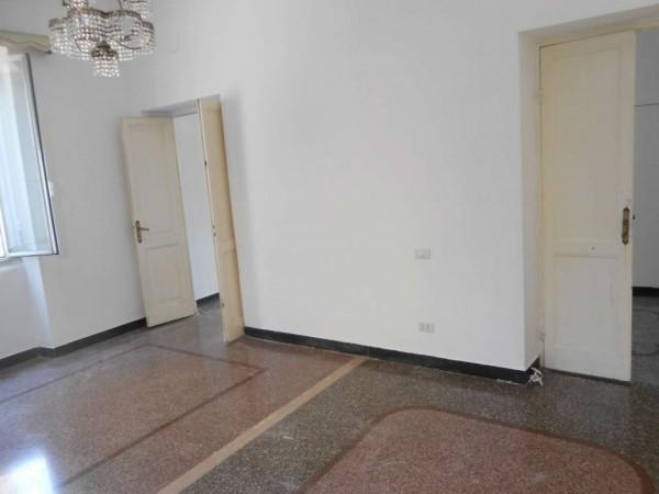 Appartamento in vendita a Genova, Sovrastante Via Lazzaro Gagliardo, 92 mq - Foto 26