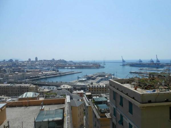 Appartamento in vendita a Genova, Sovrastante Via Lazzaro Gagliardo, 92 mq - Foto 10