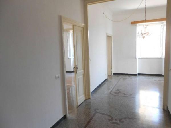 Appartamento in vendita a Genova, Sovrastante Via Lazzaro Gagliardo, 92 mq - Foto 37