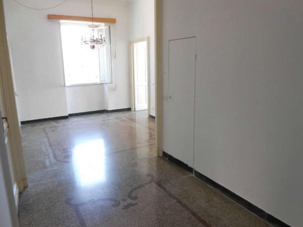 Appartamento in vendita a Genova, Sovrastante Via Lazzaro Gagliardo, 92 mq - Foto 56