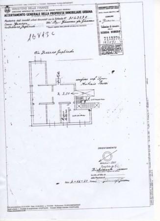 Appartamento in vendita a Genova, Sovrastante Via Lazzaro Gagliardo, 92 mq - Foto 2