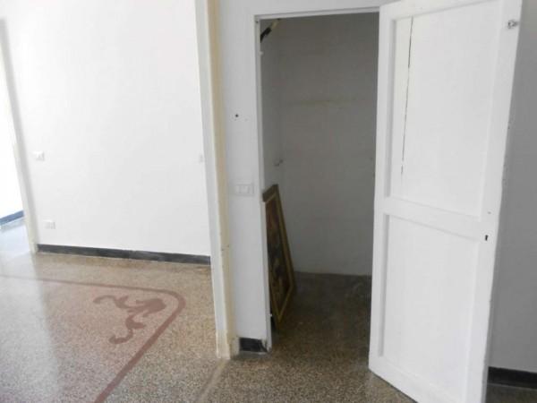Appartamento in vendita a Genova, Sovrastante Via Lazzaro Gagliardo, 92 mq - Foto 17