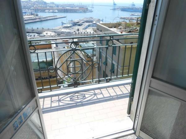 Appartamento in affitto a Genova, Sovrastante Via Lazzaro Gagliardo, 92 mq