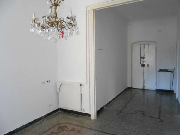 Appartamento in vendita a Genova, Sovrastante Via Lazzaro Gagliardo, 92 mq - Foto 58