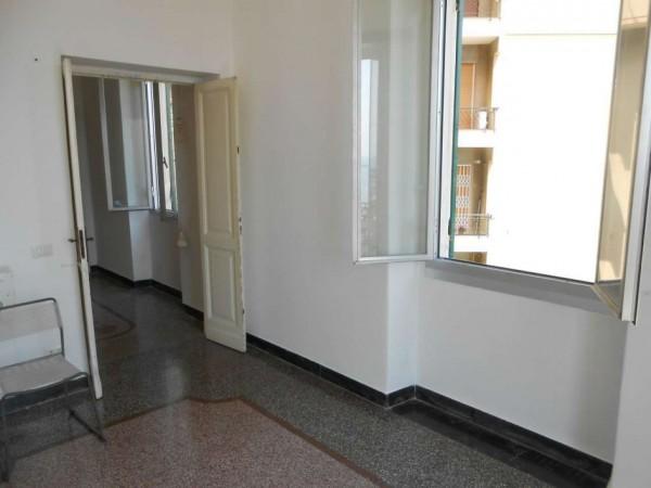 Appartamento in vendita a Genova, Sovrastante Via Lazzaro Gagliardo, 92 mq - Foto 23