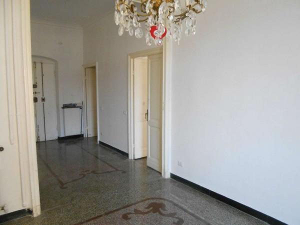 Appartamento in vendita a Genova, Sovrastante Via Lazzaro Gagliardo, 92 mq - Foto 39