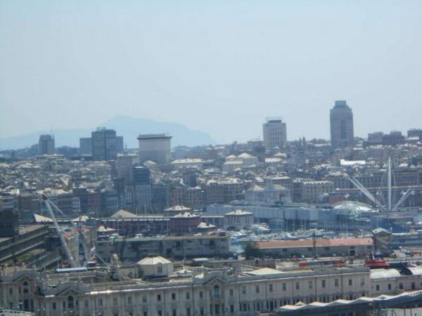 Appartamento in vendita a Genova, Sovrastante Via Lazzaro Gagliardo, 92 mq - Foto 8