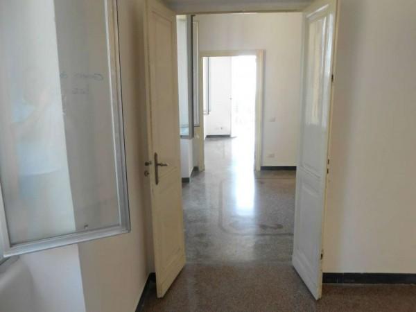 Appartamento in vendita a Genova, Sovrastante Via Lazzaro Gagliardo, 92 mq - Foto 47