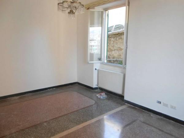 Appartamento in vendita a Genova, Sovrastante Via Lazzaro Gagliardo, 92 mq - Foto 51