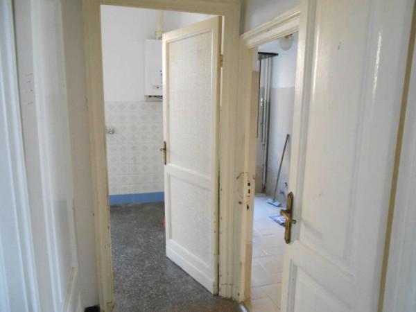 Appartamento in vendita a Genova, Sovrastante Via Lazzaro Gagliardo, 92 mq - Foto 21