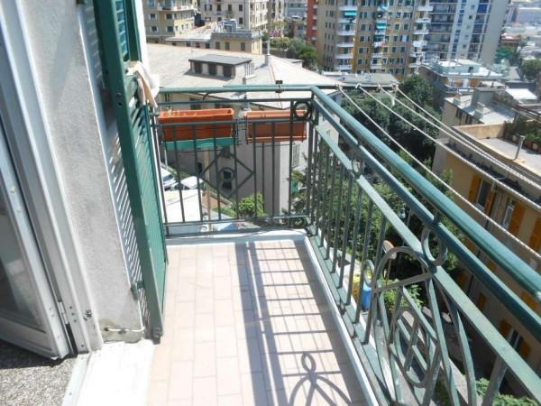 Appartamento in vendita a Genova, Sovrastante Via Lazzaro Gagliardo, 92 mq - Foto 16