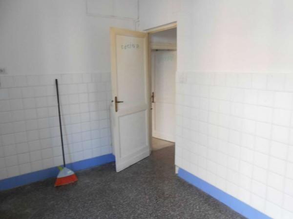 Appartamento in vendita a Genova, Sovrastante Via Lazzaro Gagliardo, 92 mq - Foto 33