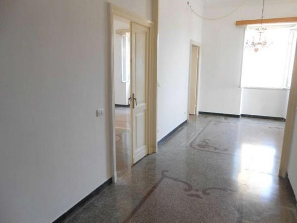 Appartamento in vendita a Genova, Sovrastante Via Lazzaro Gagliardo, 92 mq - Foto 57