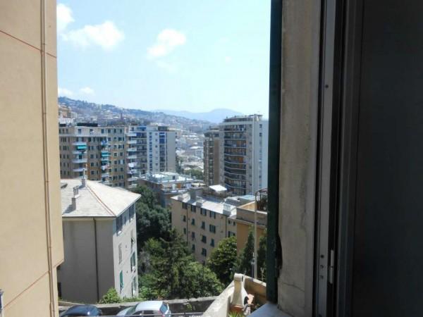Appartamento in vendita a Genova, Sovrastante Via Lazzaro Gagliardo, 92 mq - Foto 15
