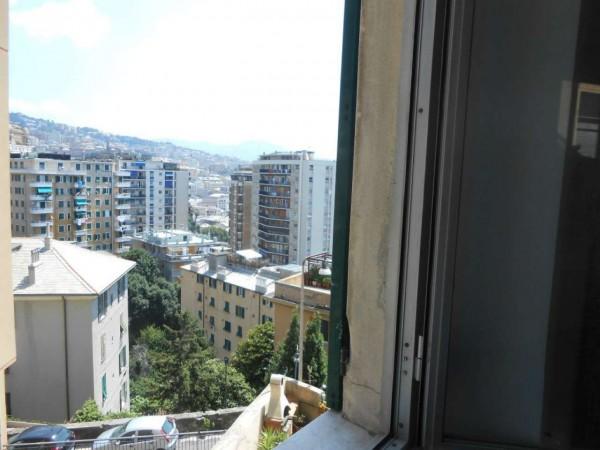 Appartamento in vendita a Genova, Sovrastante Via Lazzaro Gagliardo, 92 mq - Foto 14