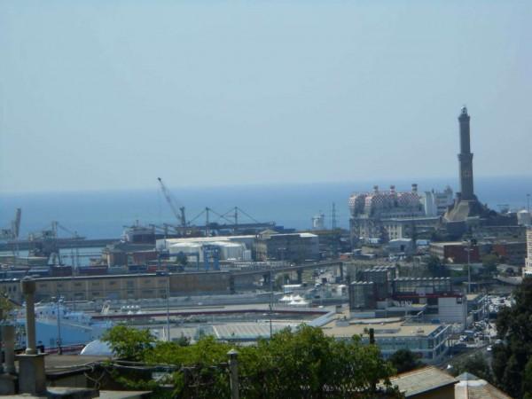 Appartamento in vendita a Genova, Sovrastante Via Lazzaro Gagliardo, 92 mq - Foto 40
