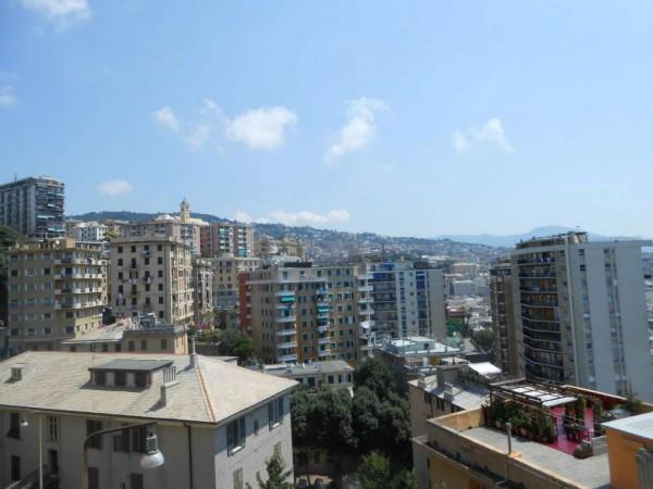 Appartamento in vendita a Genova, Sovrastante Via Lazzaro Gagliardo, 92 mq - Foto 7