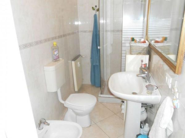 Appartamento in vendita a Rapallo, Adiacenze Corso Mameli, Con giardino, 70 mq - Foto 13