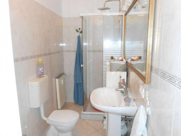 Appartamento in vendita a Rapallo, Adiacenze Corso Mameli, Con giardino, 70 mq - Foto 11