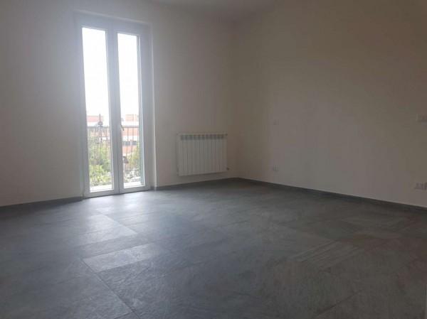 Appartamento in affitto a Roma, Montespaccato, 60 mq