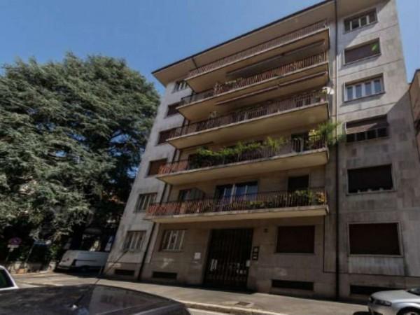 Appartamento in affitto a Varese, Arredato, 130 mq
