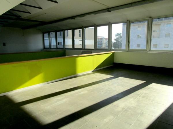 Ufficio in affitto a Milano, Savona, 867 mq - Foto 33
