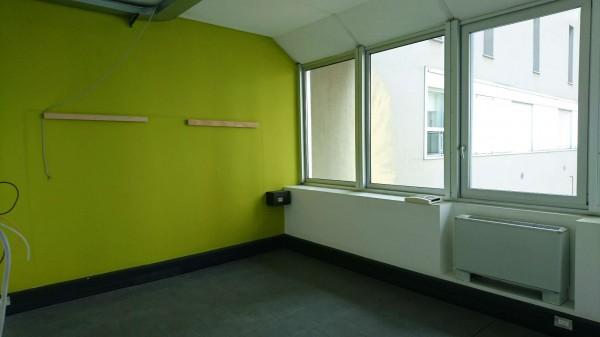 Ufficio in affitto a Milano, Savona, 867 mq - Foto 6