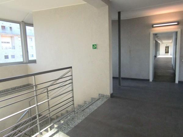 Ufficio in affitto a Milano, Savona, 867 mq - Foto 22