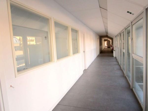 Ufficio in affitto a Milano, Savona, 867 mq - Foto 29