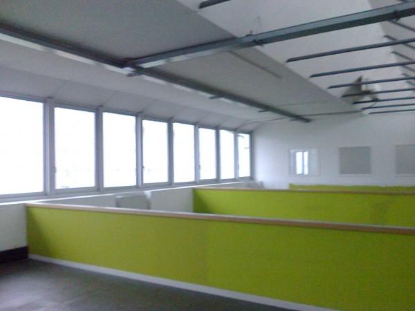 Ufficio in affitto a Milano, Savona, 867 mq - Foto 28