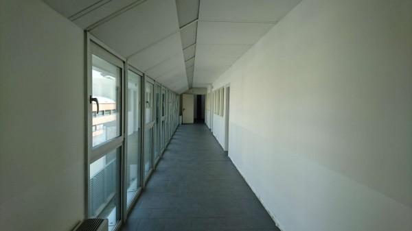 Ufficio in affitto a Milano, Savona, 867 mq - Foto 8