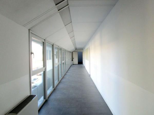 Ufficio in affitto a Milano, Savona, 867 mq - Foto 23