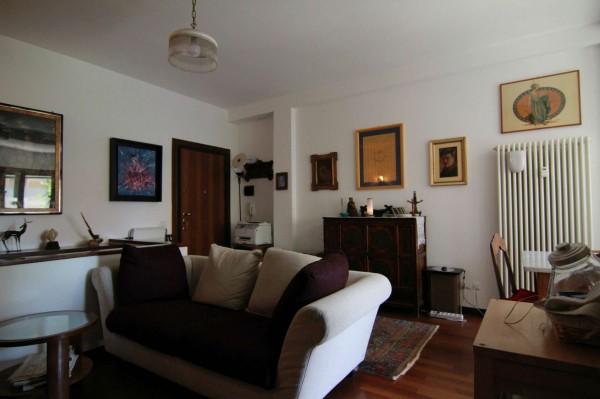 Appartamento in vendita a Milano, San Siro, Con giardino, 130 mq - Foto 5