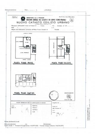 Appartamento in vendita a Milano, San Siro, Con giardino, 130 mq - Foto 2