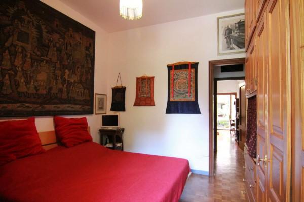 Appartamento in vendita a Milano, San Siro, Con giardino, 130 mq - Foto 11