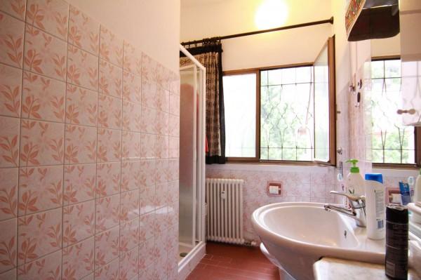Appartamento in vendita a Milano, San Siro, Con giardino, 130 mq - Foto 13