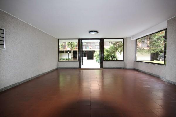 Appartamento in vendita a Milano, San Siro, Con giardino, 130 mq - Foto 4